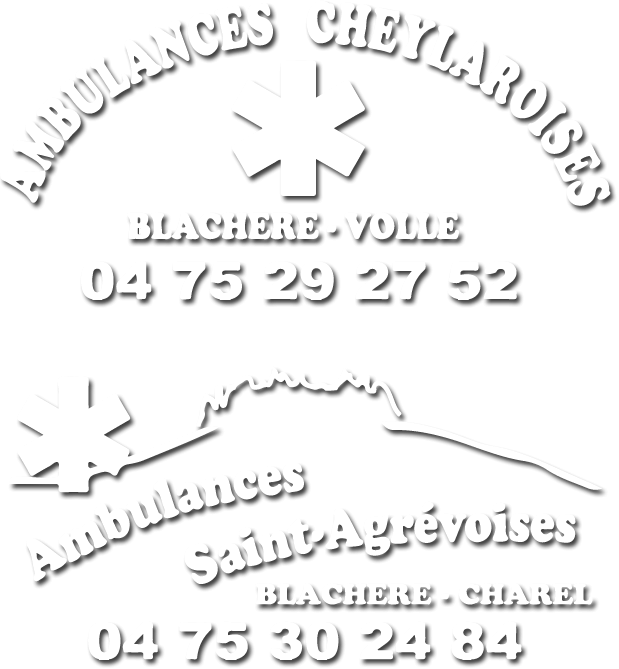 AMBULANCES SAINT AGREVOISES